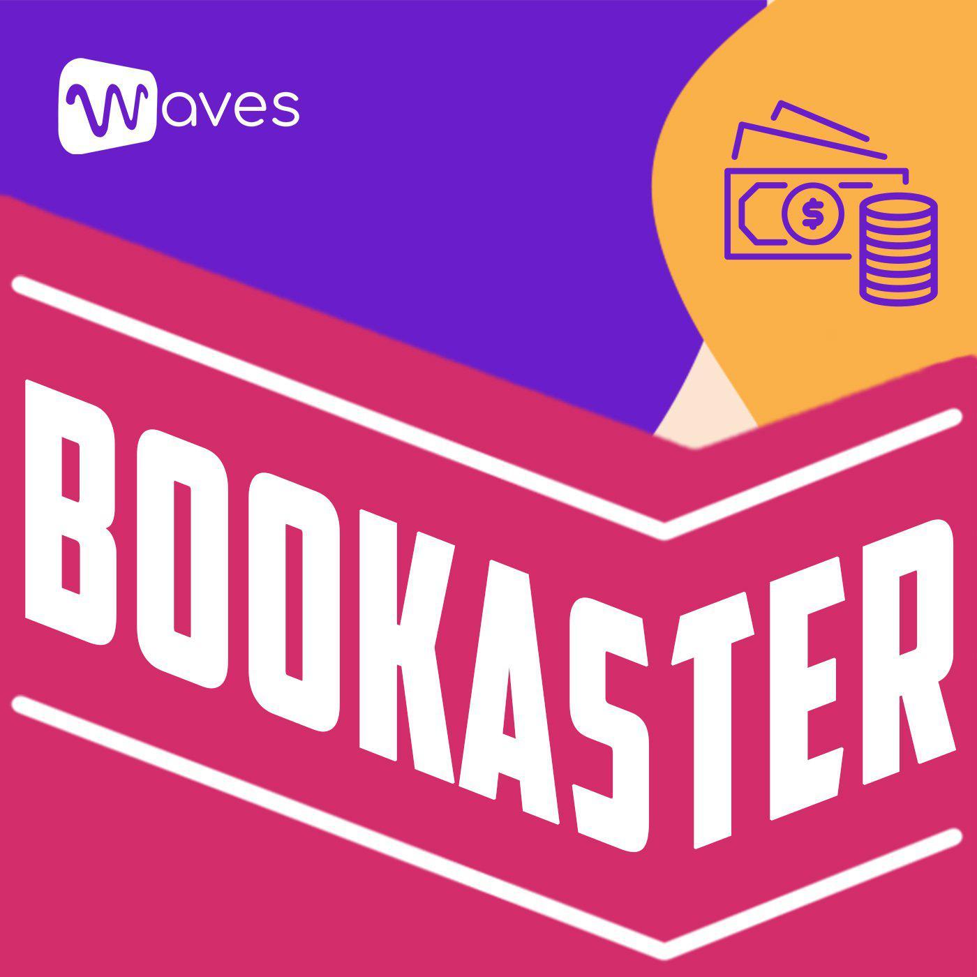 Bookaster - Tóm Tắt Sách Kinh Doanh, Khởi Nghiệp, Lãnh Đạo, Quản Lý