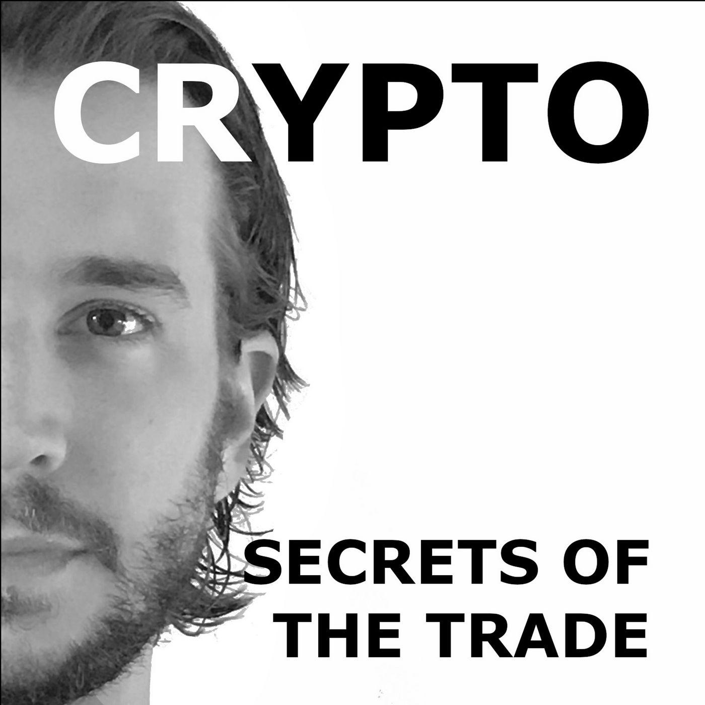 crypto trading podcast)