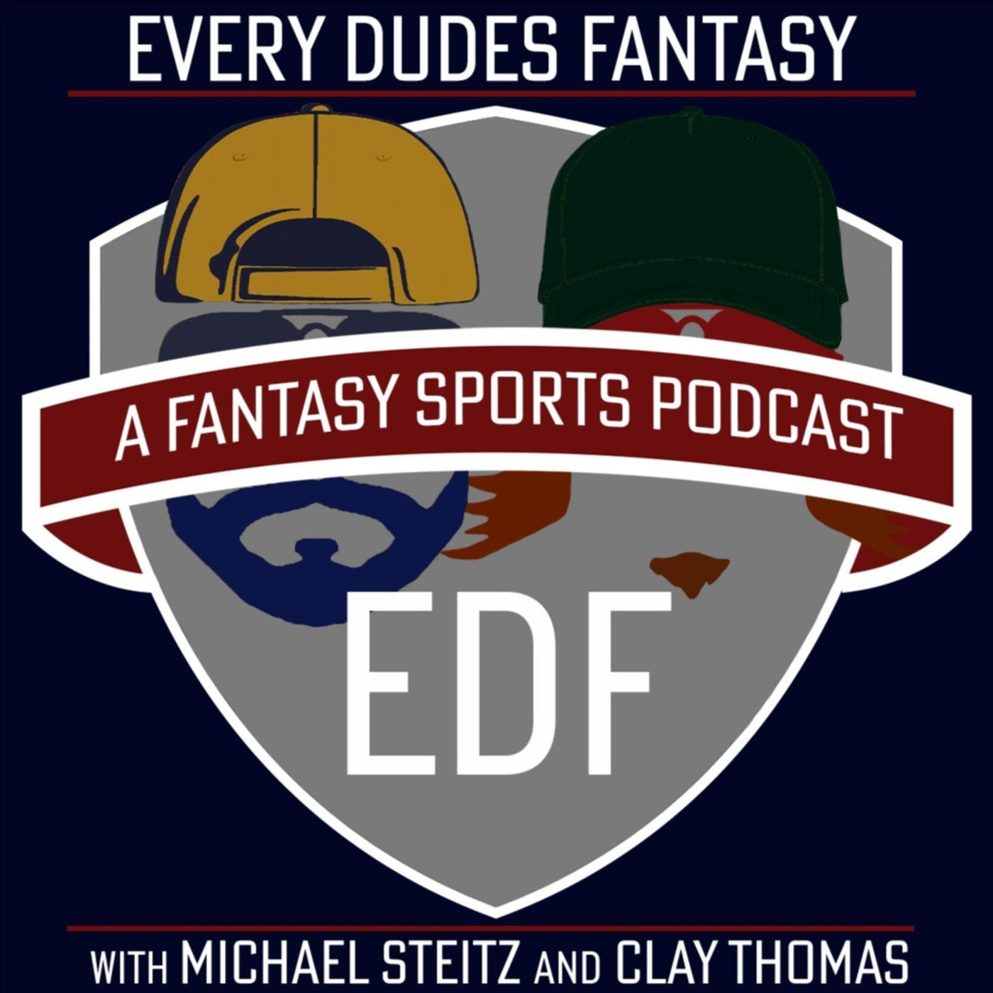 Each dude's fantasy