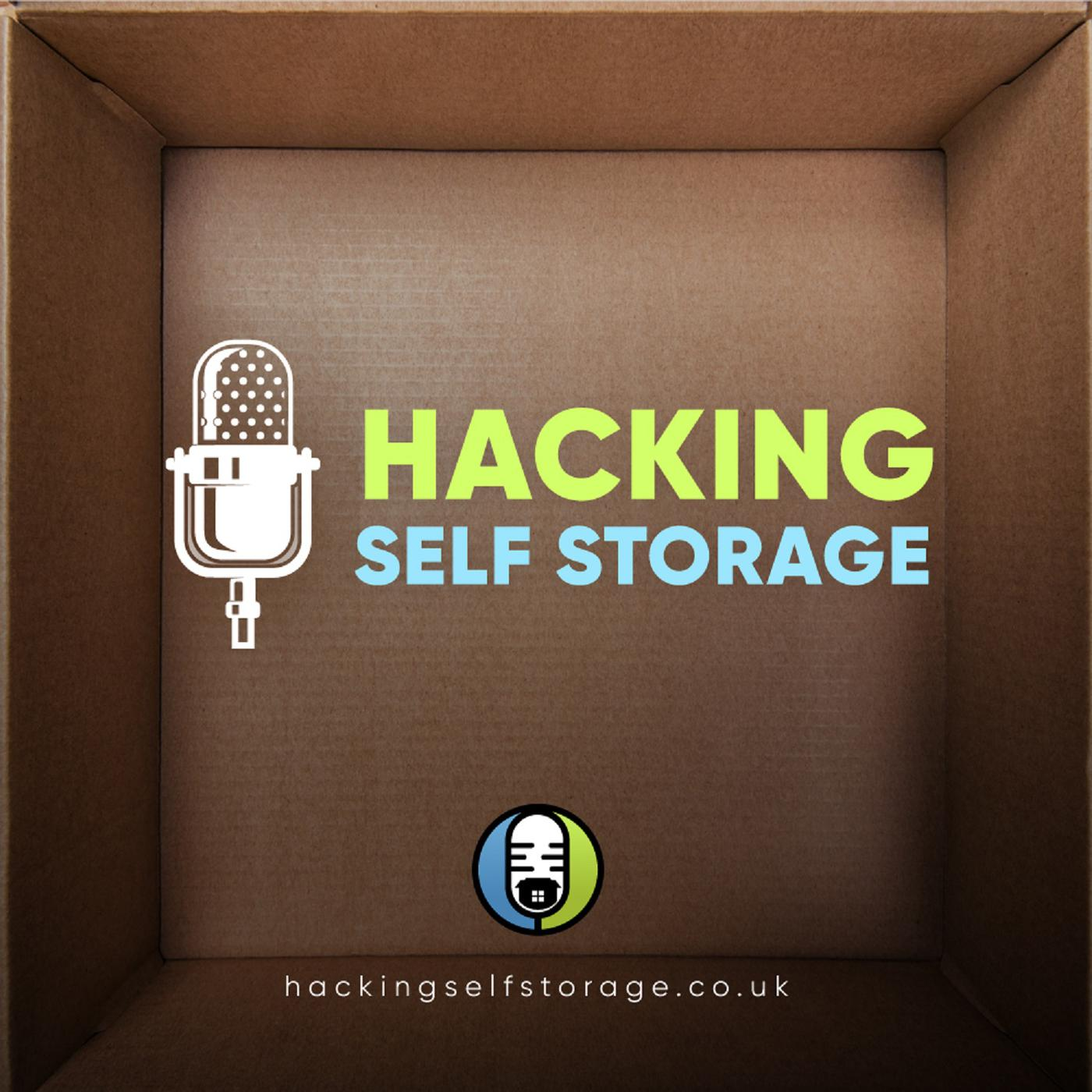Hacking Self Storage Podcast   Dean Booty   Listen Notes