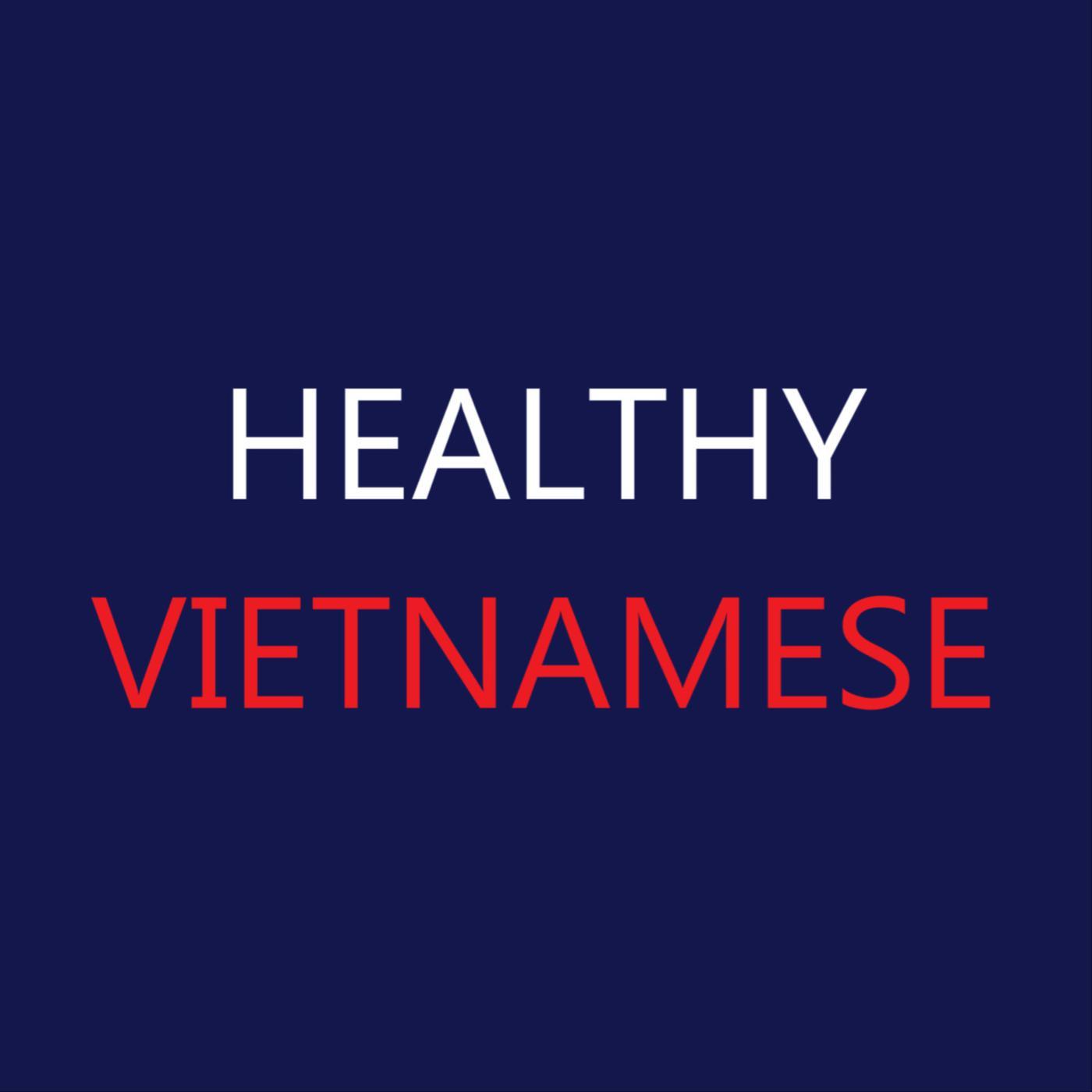 Healthy Vietnamese