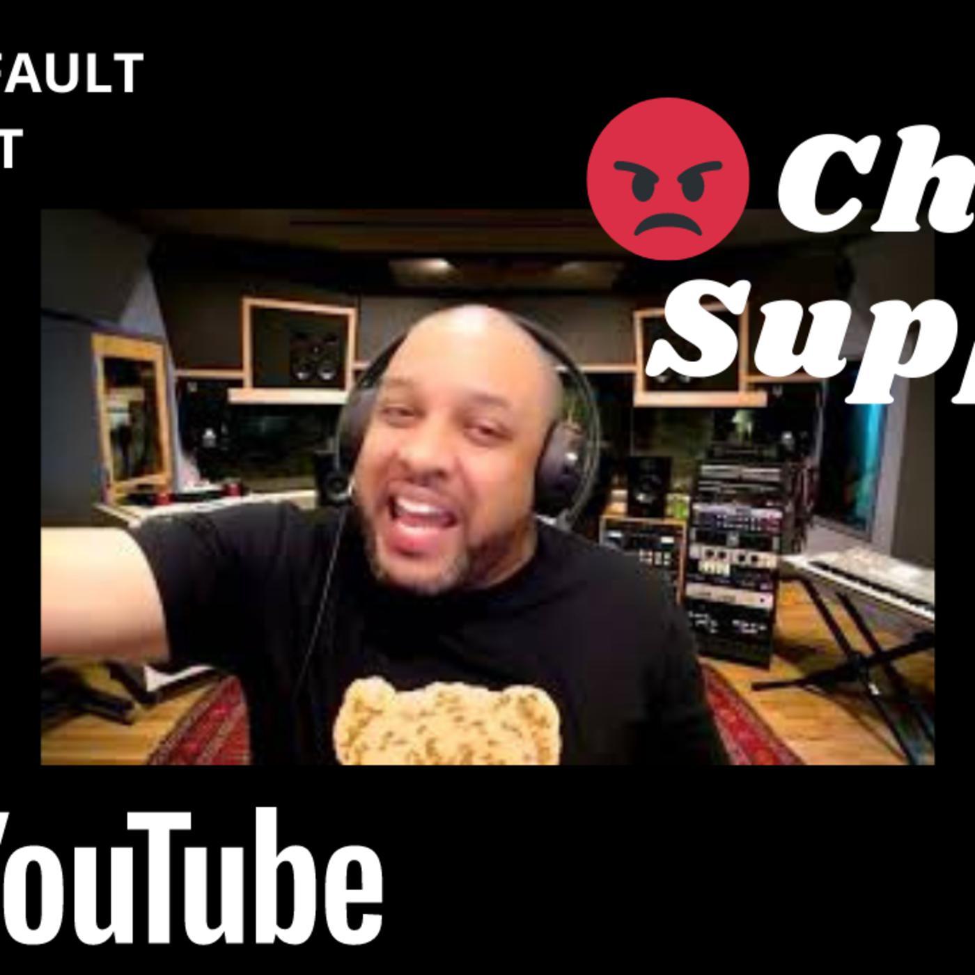 It Aint My Fault (podcast) - It Aint My Fault Podcast