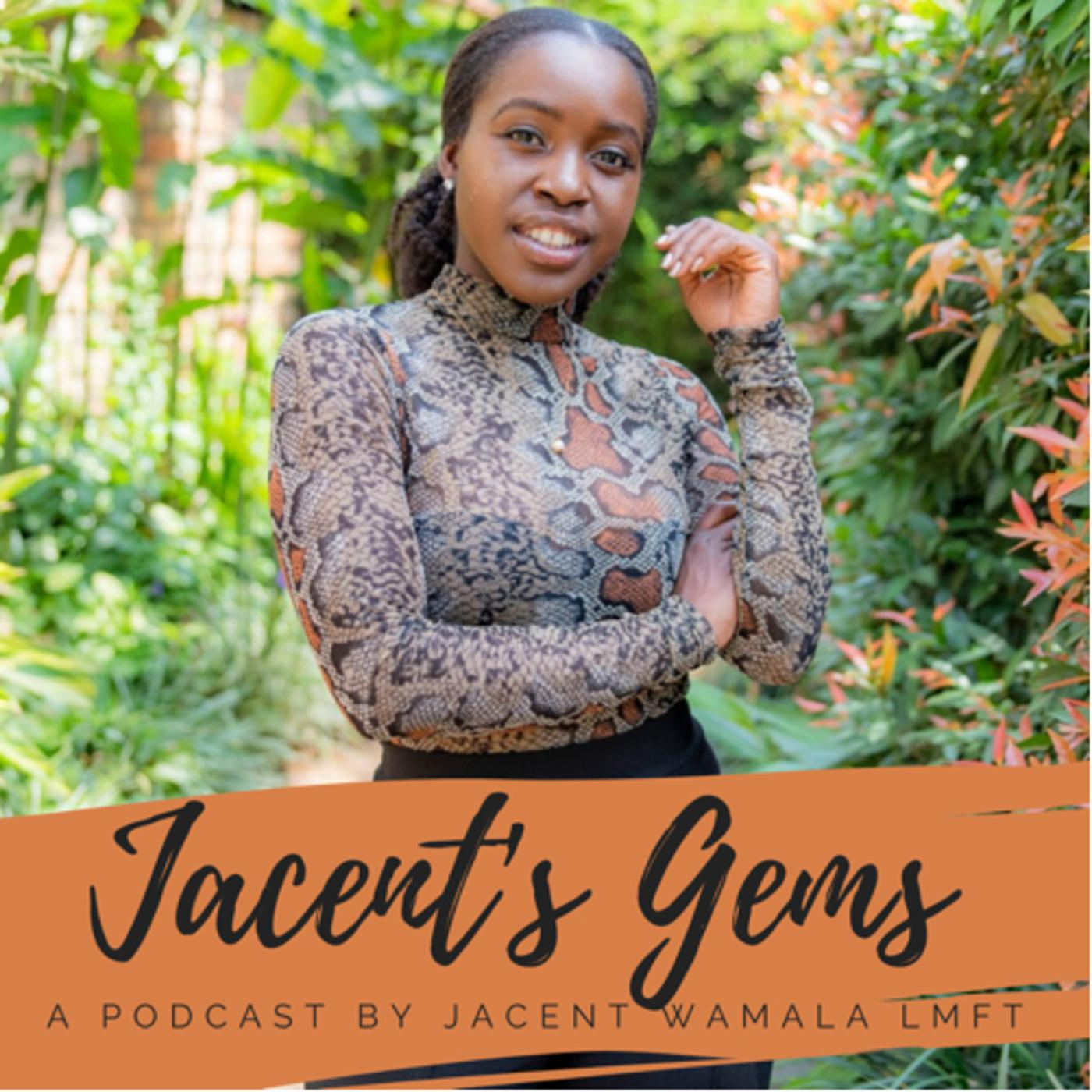 Jacent's Gems (podcast) - Jacent | Listen Notes