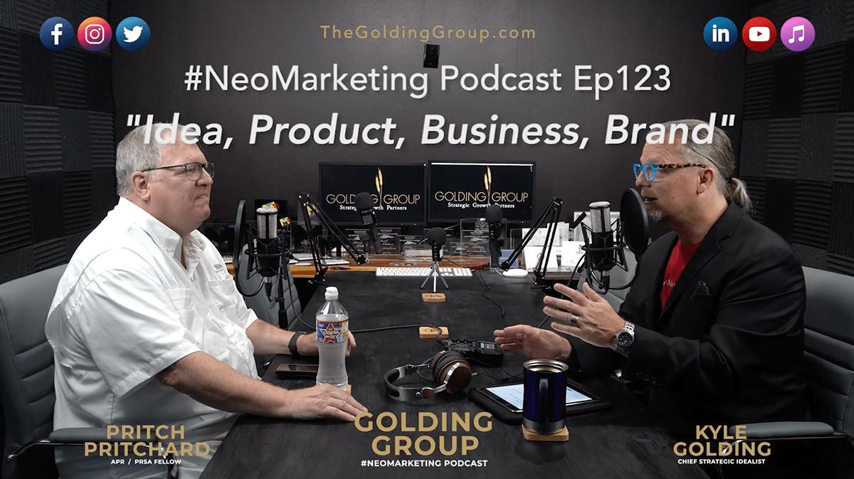 #NeoMarketing Podcast