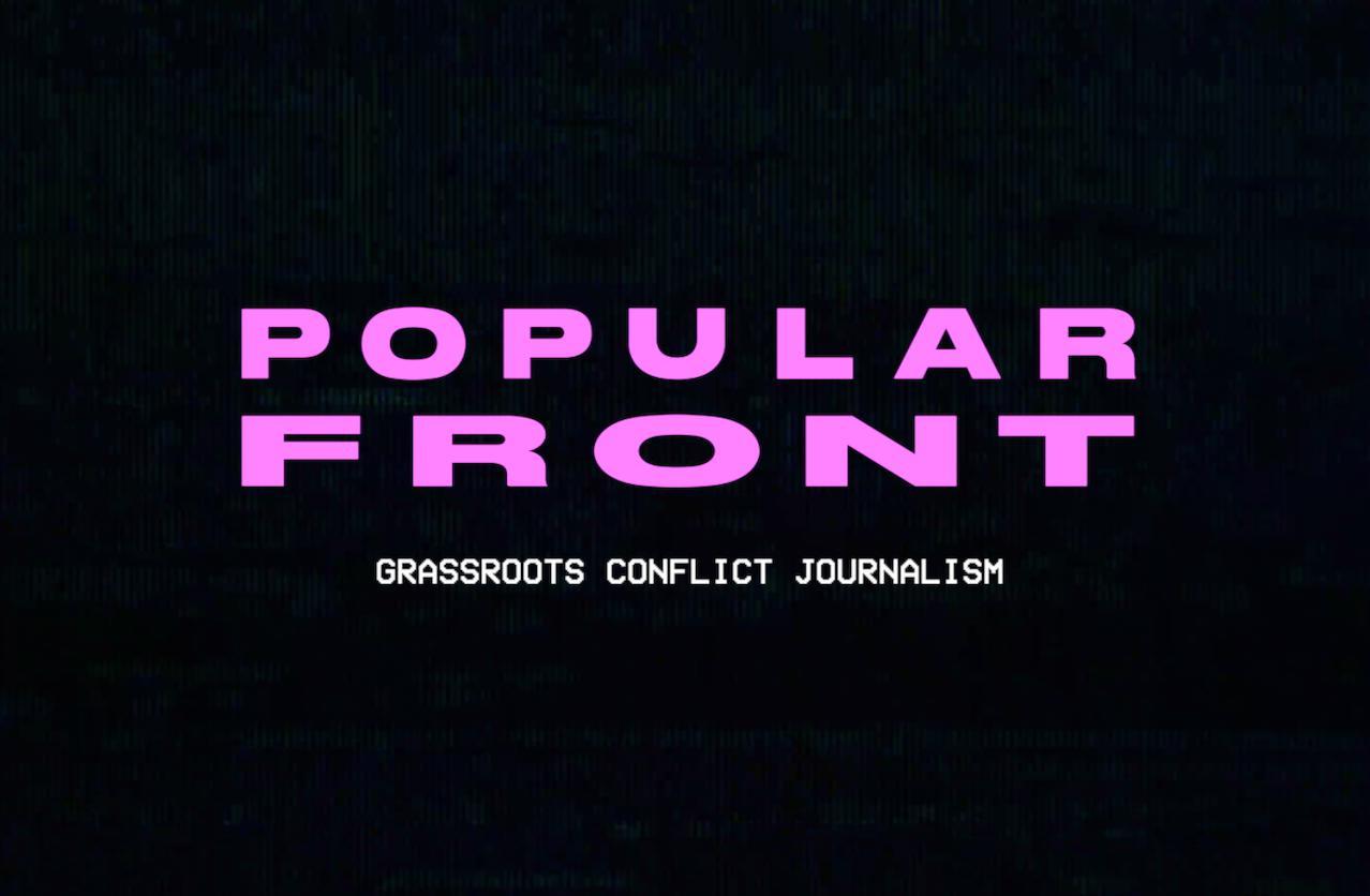 Popular Front