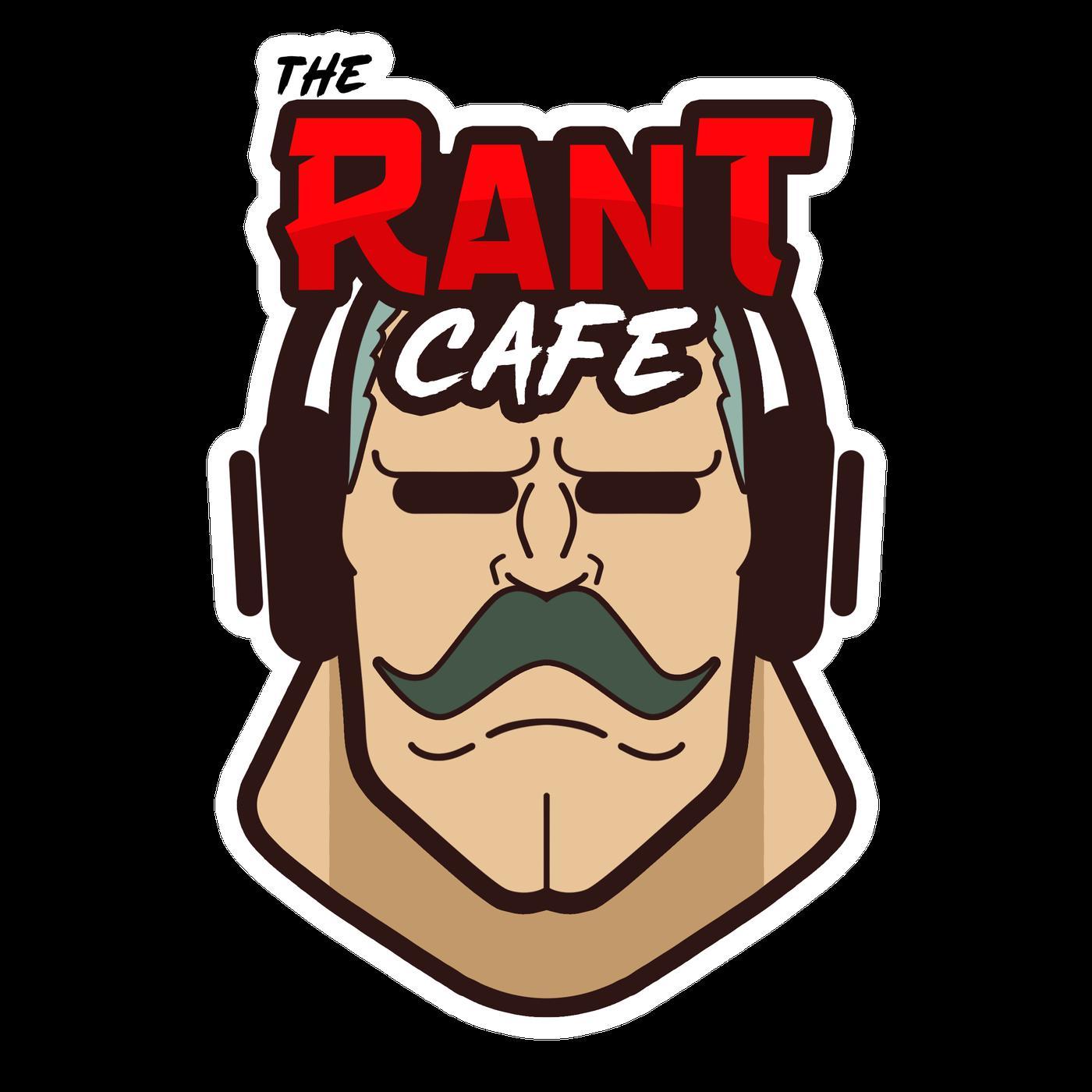 Rant Café Anime Podcast   Rant Cafe   Listen Notes