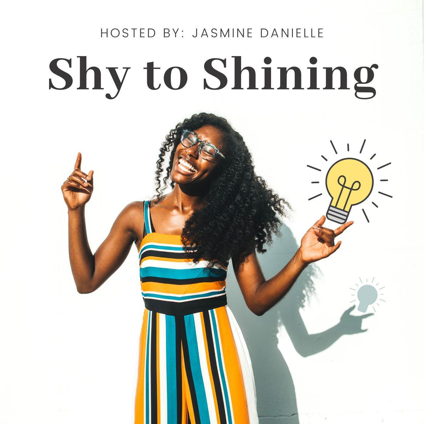 Shy jasmine Fifth pornstar