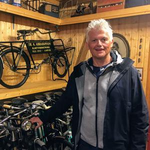 Norske Sykkelmerker
