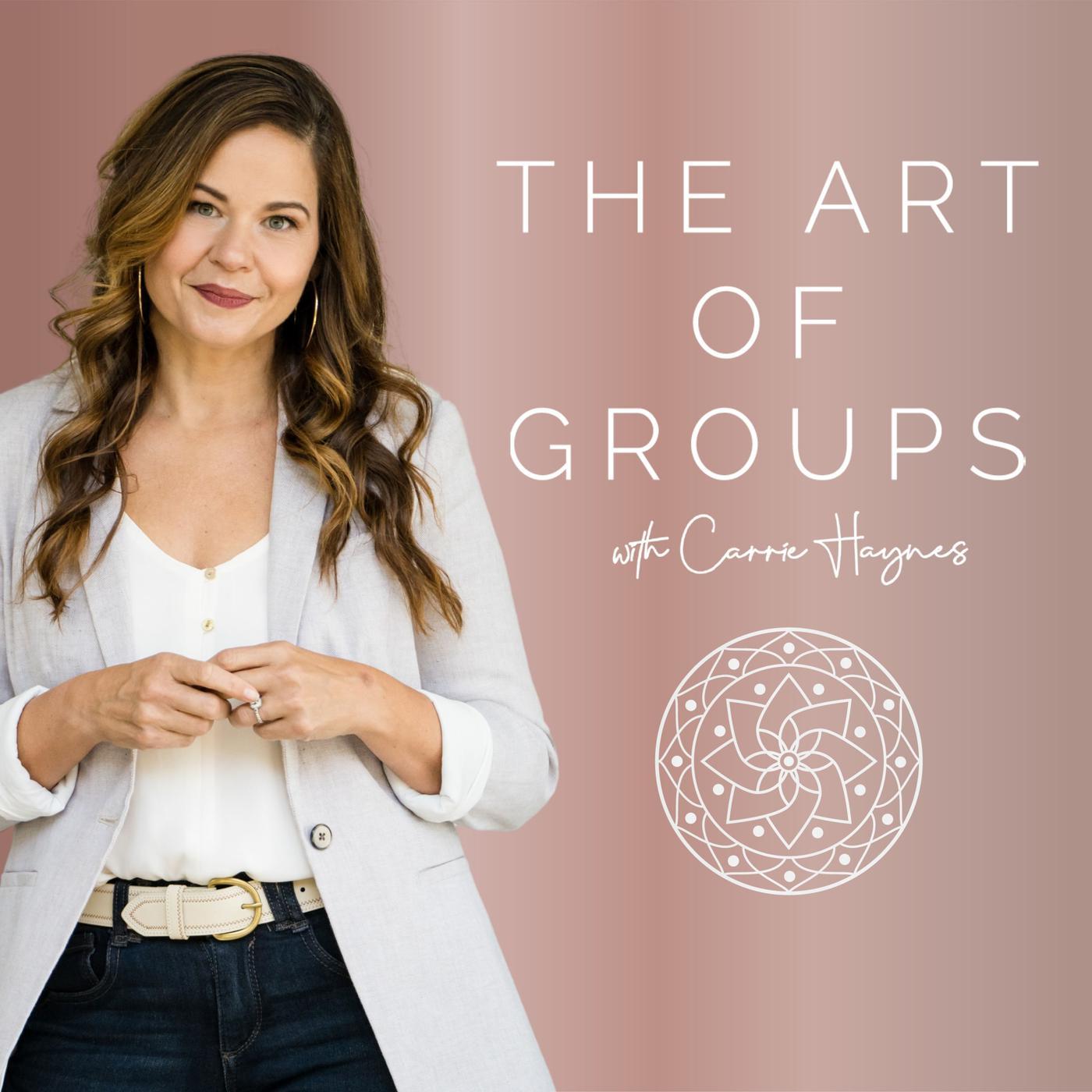 Grupp Med Carrie