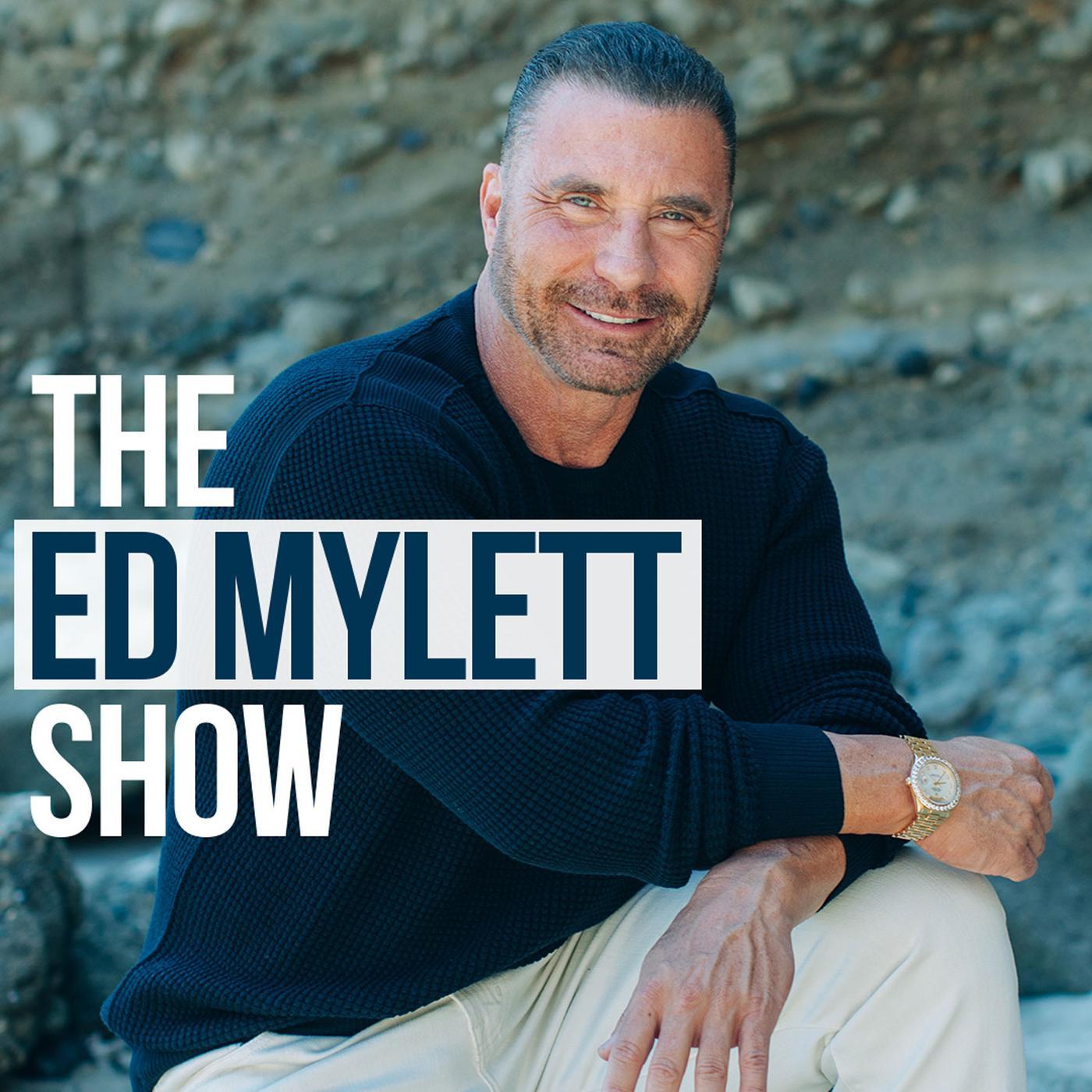 Ed Mylett