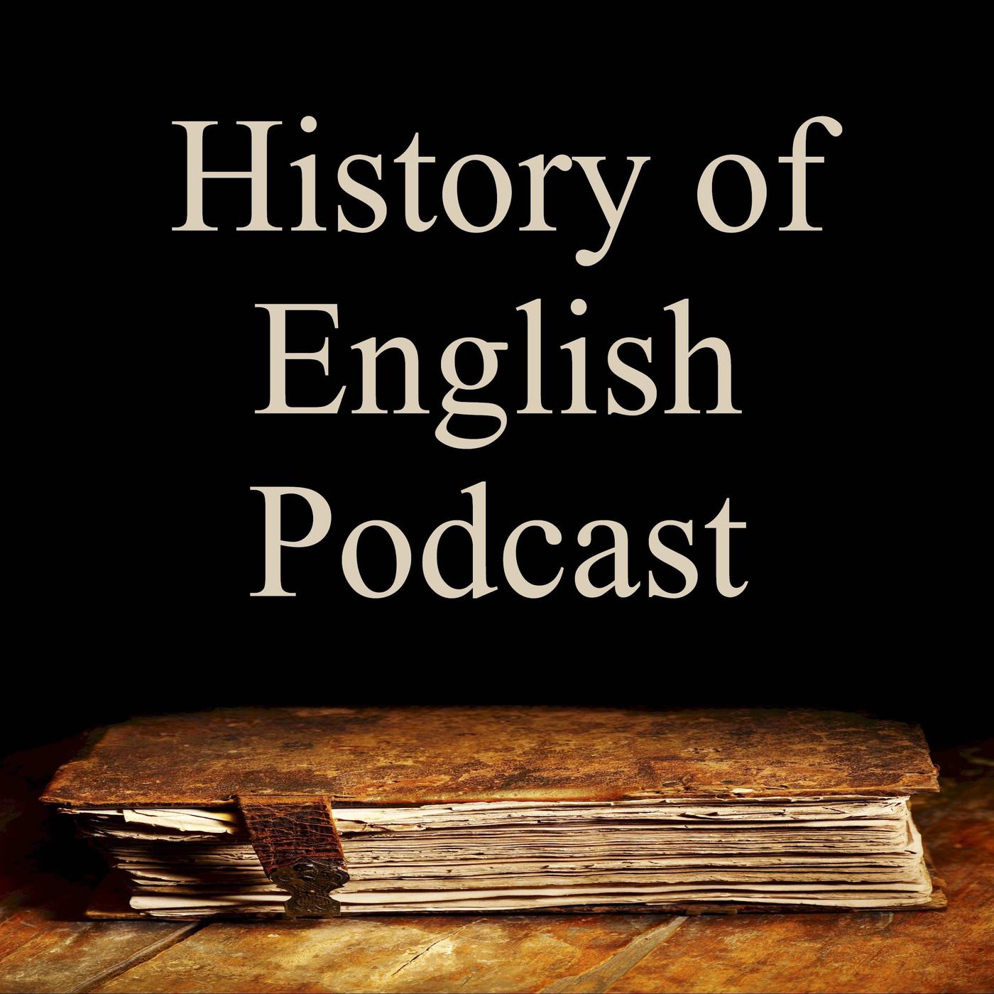The History of English Podcast