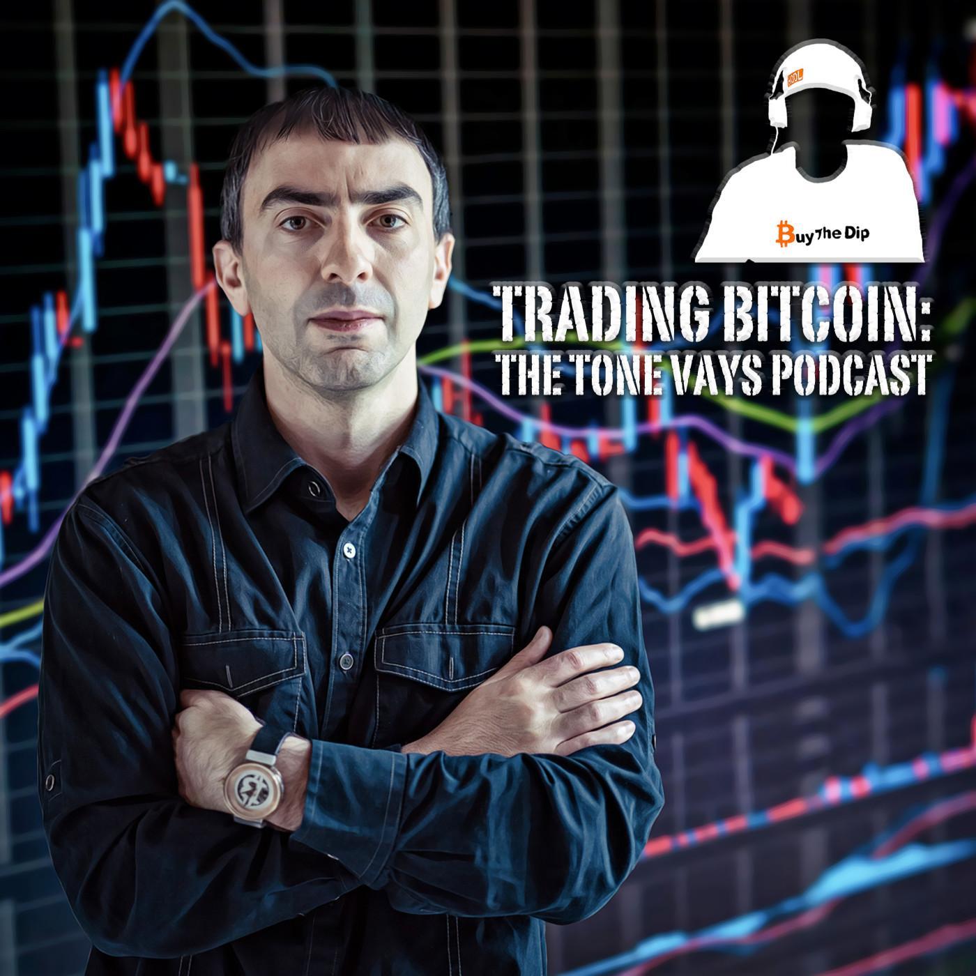 podcast bitcoin trading)
