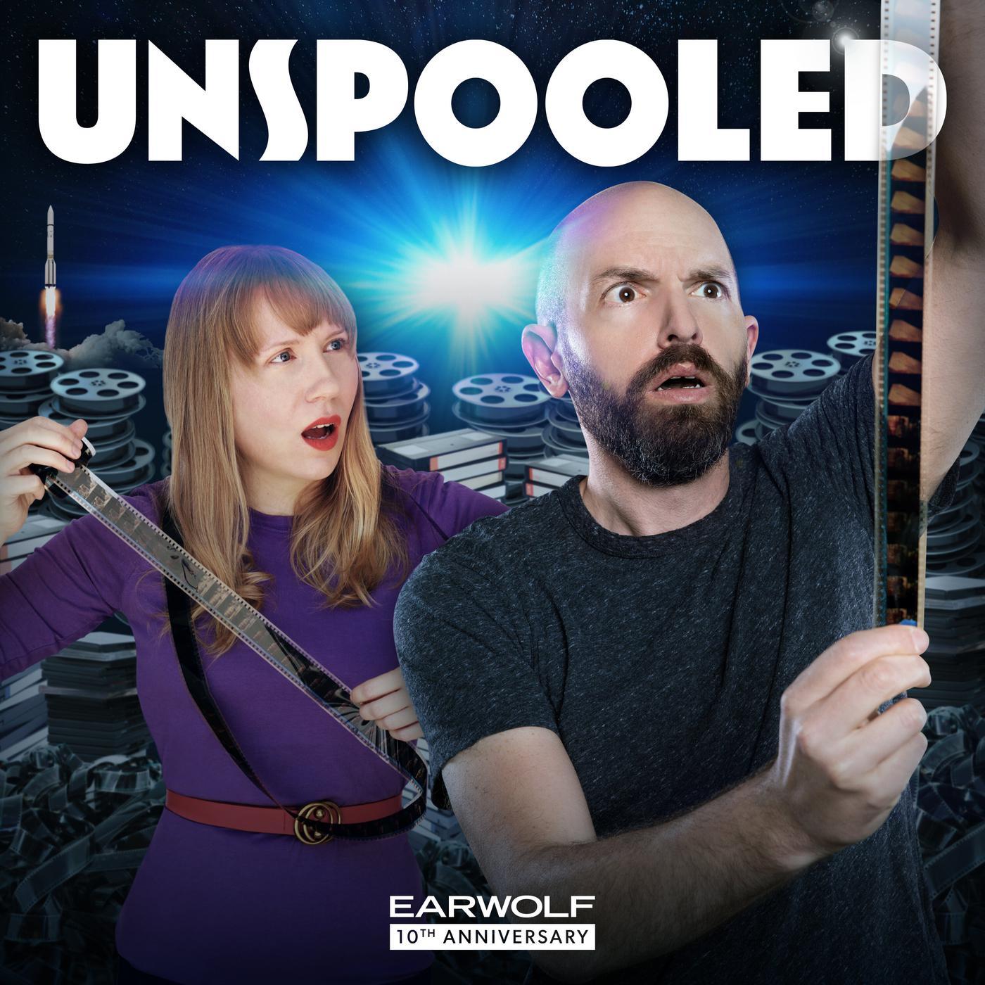 Earwolf, Paul Scheer & Amy Nicholson