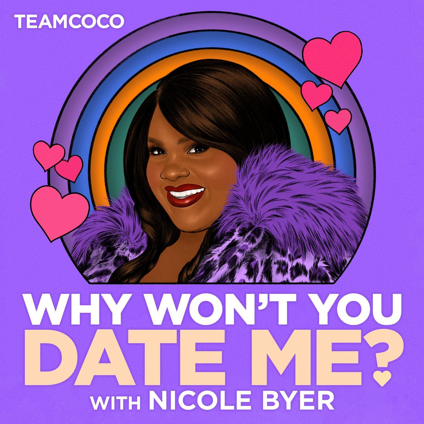Top dating podcast-uri